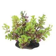 ArtUniq Caryota red-green 10-12 - Искусственное растение Кариота красно-зеленая, 10-12 см
