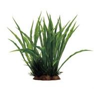 ArtUniq Cryptocoryne 17 - Искусственное растение Криптокорина, 15x13x17 см