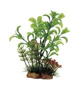 ArtUniq Ludwigia mix 13 - Композиция из искусственных растений Людвигия, 10x5x13 см