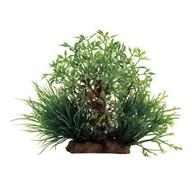 ArtUniq Myriophyllum mix 10 - Композиция из искусственных растений Перистолистник, 16x12x10 см