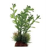 ArtUniq Rotala mix 14 - Композиция из искусственных растений Ротала, 8x7x14 см