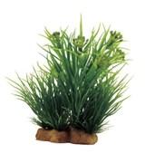 ArtUniq Sagittaria mix 12 - Композиция из искусственных растений Саггитария цветущая, 10x5x12 см