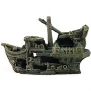 Deksi - Корабль №503 - 33х13х22 см