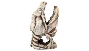 Deksi - Скелет рыбы №905 - 27х40х17 см