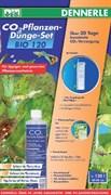 Dennerle Bio 120 CO2 Profi Komplett Set - установка для подачи СО2 в аквариум