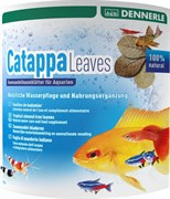 Dennerle Catappa Leaves 10 шт. (на 1000 литров воды) - Листья миндального дерева
