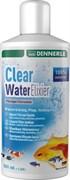 Dennerle Clear Water Elixier - препарат для очистки аквариумной воды 500 мл на 2500