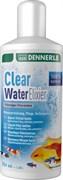 Dennerle Clear Water Elixier - препарат для очистки аквариумной воды, 250 мл на 1250
