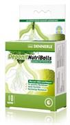 Dennerle Deponit NutriBalls, 10 шт. - корневое удобрение в виде шариков для аквариумных растений