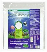 Dennerle MicroFilter Vlies  - Специальный фильтрующий материал для удаления помутнений, 25x75 см.