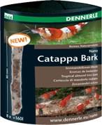 Dennerle Nano Catappa Barks  - Кора тропического миндального дерева  8 шт. по 80 мм на 160 литров воды