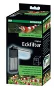 Dennerle Nano Clean Eckfilter - фильтр, угловой, для аквариумов 10-40 л