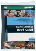 Dennerle Nano Marinus Reef Sand специальный грунт для рифовых нано-аквариумов - коралловый песок,2кг