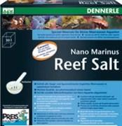 Dennerle Nano Marinus SeaSalt - морская соль для морских нано-аквариумов, 1 кг