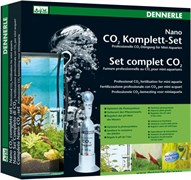 Dennerle Nano СО2 Complete kit - набор для внесения углекислого газа для наноаквариумов