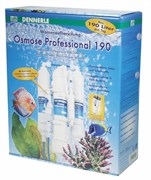 Dennerle Osmose  Professional 190 - Установка обратного осмоса, производительность до 190 л/день