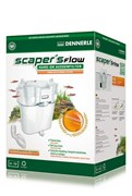 Dennerle Scaper's Flow - Внешний фильтр для аквариумов от 30 до 120 л, с наполнителями и аксессуарами