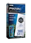 Fluval - сменный фильтрующий материал тонкой очистки (4 шт.) для пылесоса Fluval ProVac+
