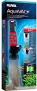 Fluval AquaVAC+ грунтоочиститель (сифон) на батарейках