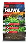 Fluval Stratum 4 кг - питательный грунт для креветок и растений
