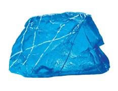 H2Show - Синий Сапфир + синяя подсветка (декорация для аквариума)