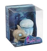H2Show Atlantis - Механическая рыба и медуза (декорация среднего плана)