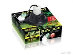 Hagen Exoterra Glow Light светильник навесной для ламп накаливания, диаметр - 21 см