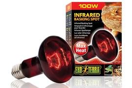 Hagen Exoterra Infrared Baskimg Spot 100 Вт - лампа для ночного освещения