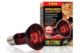Hagen Exoterra Infrared Baskimg Spot 75 Вт - лампа для ночного освещения