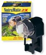 Hagen NutraMatic - автоматическая кормушка для рыб