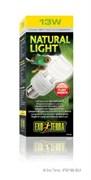 Hagen Repti-Glo 2.0 Compact 13 Вт - лампа c полным спектром для террариумов