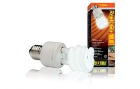 Hagen UVB150 (Repti-Glo 10.0) Compact 13 Вт - лампа для пустынных террариумов