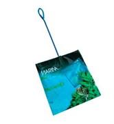 Hagen сачок синий с мягкой сеткой 25-35 см