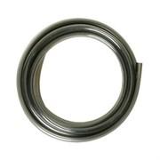 Hagen шланг 12-16 мм (прозрачно-чёрный) - 10 метров