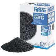 Hydor HQ Carbon - активированный уголь для морских аквариумов - 400 г