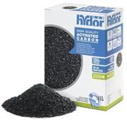 Hydor HQ Carbon - активированный уголь для пресноводных аквариумов - 3 х 100 г (в мешочках)
