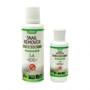 ISTA Snail Remover 120мл - средство для удаления улиток, планарий, пиявок, гидр