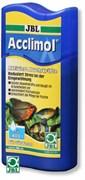 JBL Acclimol 100 мл - Препарат для защиты рыб при акклиматизации и для уменьшения стрессов