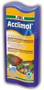 JBL Acclimol 250 мл - Препарат для защиты рыб при акклиматизации и для уменьшения стрессов