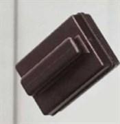 JBL Algenmagnet L - магнитный скребок для стекол толщиной до 15 мм
