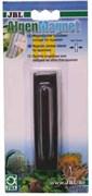 JBL Algenmagnet M - магнитный скребок для стекол толщиной до 10 мм