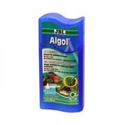 JBL Algol 100 мл - Препарат для эффективной борьбы с водорослями