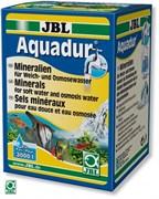 JBL Aquadur 250 г - Набор минеральных солей для увеличения KH и стабилизации pH