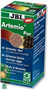 JBL ArtemioPur 40 мл - Высококачественные яйца артемии