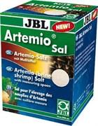 JBL ArtemioSal 230 г - Специальная соль с добавлением микроводорослей для культивирования артемии