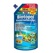 JBL Biotopol 625 мл - Препарат для подготовки воды с 6-кратным эффектом в экономичной упаковке