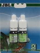JBL CO2/pH-Permanent Refill - Реагенты для тестового набора JBL 2539200