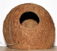 JBL Cocos Cava L- три четверти - пещера из кокоса