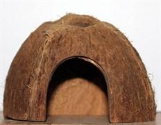 JBL Cocos Cava М-половинка - пещера из кокоса