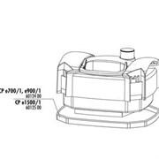 JBL CP e1500/1501/1502/1901/1902 Profil-Dichtung Pumpenkopf - Прокладка головы фильтра для CristalProfi e1500/1501/1502/1901/1902
